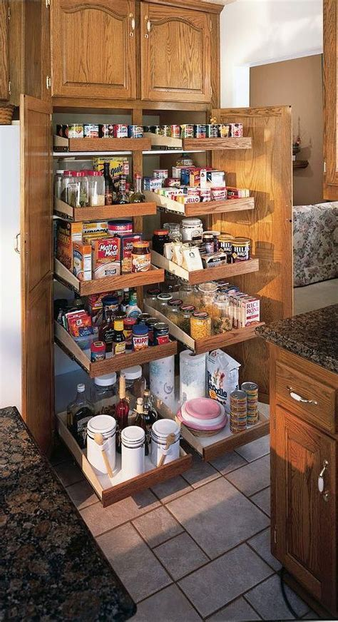 Sliding Shelves Pantry by Slide A Shelf Made To Fit Slide Out Shelf Extension Ready To Finish Oak Front