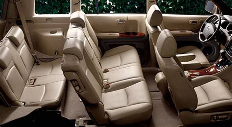 2015 Highlander Interior 2015 Toyota Kluger Price And Release Date