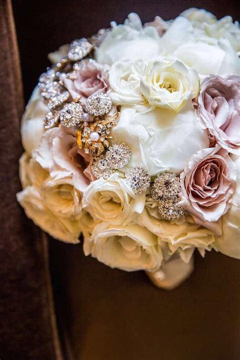 Wedding Bouquet San Diego by Glamorous Gold And Black San Diego Wedding Modwedding