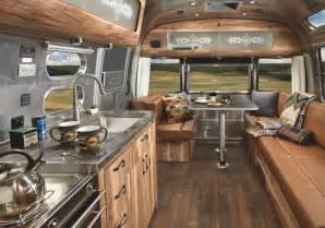 Luxury House Plans Designs vacances en camping car airstream pour vivre une