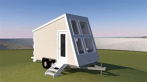 Tiny House Plans Tiny House Design Tiny House Roof Plans