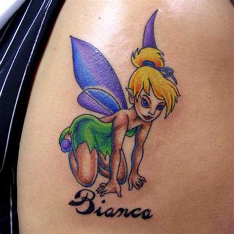 fairy tattoo designs the tattoo designs