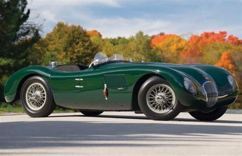 1952 jaguar c type photo 3 6484