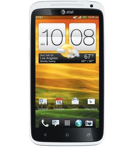 at t new phones wholesale brand new htc one x white 4g android at t h20 locked cell phones