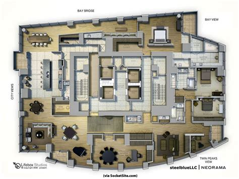executive office floor plans executive office socketsite s unofficial penthouse