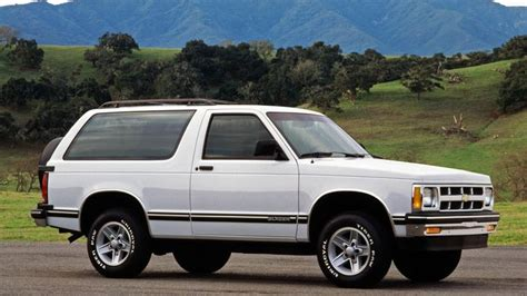 electronic stability control 1997 chevrolet blazer electronic valve timing service manual how it works cars 1994 chevrolet blazer lane departure warning ericon24s 1994