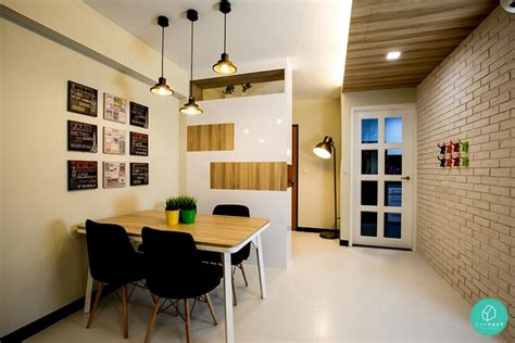 4 room hdb renovation cost renovation ideas for home 100 square metres qanvast