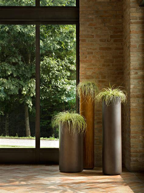 vasi de castelli cohiba plant pots from de castelli architonic