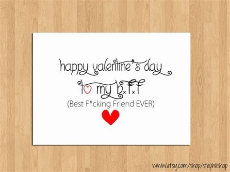 happy valentines day bff 12 best images about valentines day ideas on