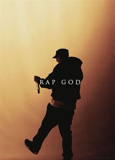 eminem rap god rap music best rapper and songs on pinterest
