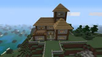 minecraft survival house alt versio on ps4 by mr foxhound