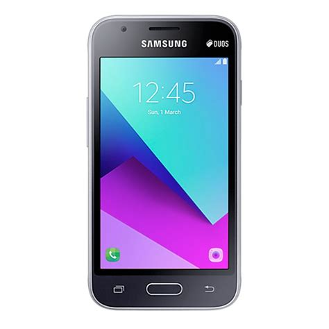 Samsung Y J1 celular samsung galaxy j1 mini prime ds 3g negro alkosto tienda