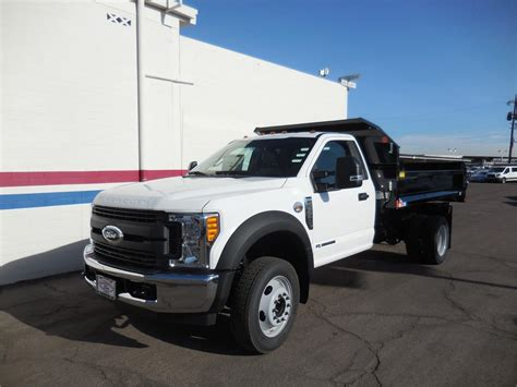 Floor And Decor Glendale Arizona by Ford Dump Trucks In Arizona For Sale 54 Used Trucks From