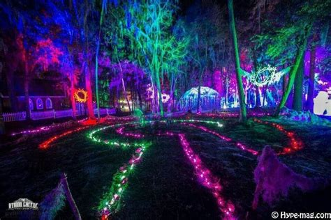 spirit lake at string cheese incident s suwannee hulaween