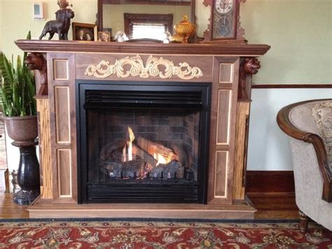 Vent Free Gas Fireplace Installation by Vent Free Gas Fireplace Installation