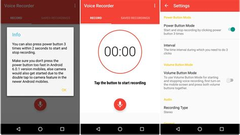 android voice how to secretly record voice on your android device the android soul