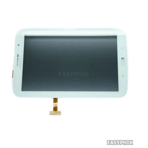 Samsung Note 8 N5120 samsung galaxy note 8 0 n5100 n5120 lcd and digitizer touch screen assembly white
