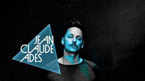 house music i heard you say interview with jean claude ades abot be crazy ibiza