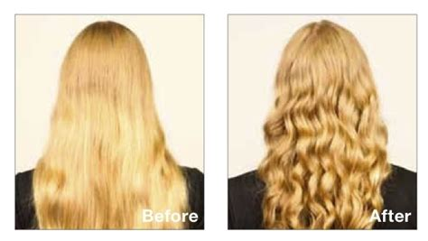 before and after photos of permant waves with frizzy hair carlylovesfashion the ins and outs of being pretty