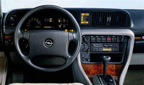 opel senator b interior front panel opel senator b 10 1989 05 1993