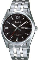 Casio Mtp 1335d 1av standardanalog his and pairs series