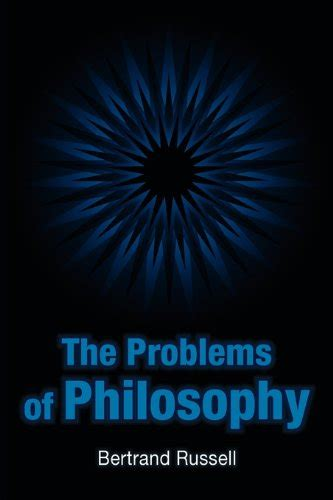 the problems of philosophy books the problems of philosophy by bertrand link