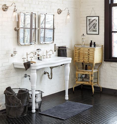 bathroom rejuvenation mix it in designing with antiques vintage traditional