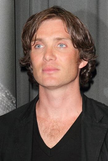 men over 30 hairstyles hair and beard styles cillian murphy medium layered