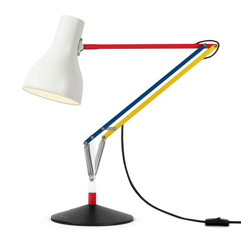 type 75 mini desk l anglepoise designer homeware