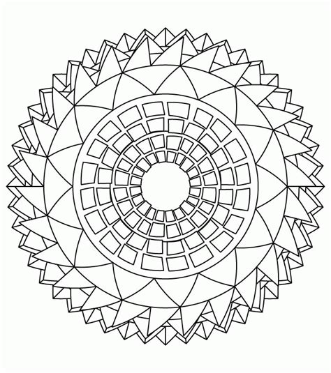 mandala coloring pages advanced level mandala coloring pages advanced level coloring home