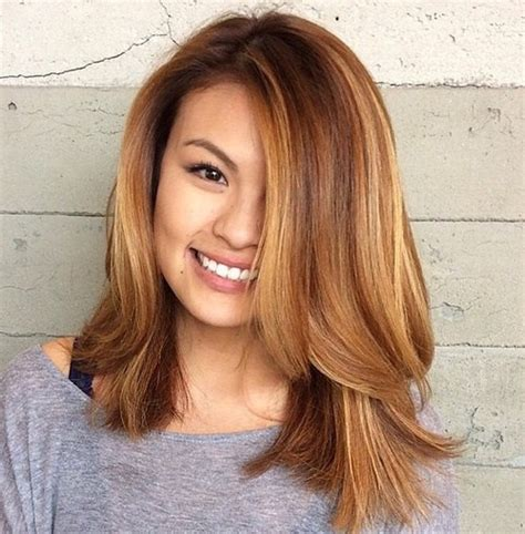 Layered Lob Hairstyles | 60 most beneficial haircuts for thick hair of any length