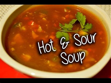 vegetarian and sour soup recipe veg and sour soup by chef shaheen
