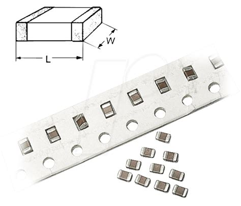 chip resistor types smd 1 4w 220 smd chip resistor type 1206 220ohm at reichelt elektronik