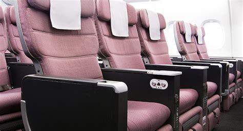 qantas airlines seats international premium economy class flights qantas