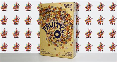 fruity o s cereal fruity o s cereal review the trader rater