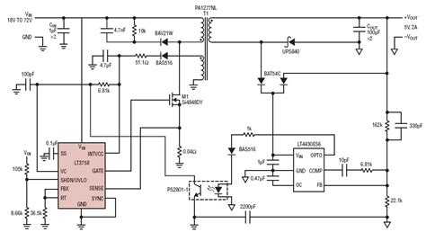 flyback output capacitor design flyback output capacitor calculation 28 images electronics engineering on semiconductor