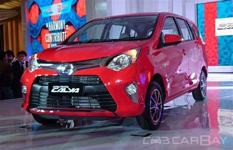 Karpet Dasar Toyota Calya harga toyota lombok sales 0819 7444 334