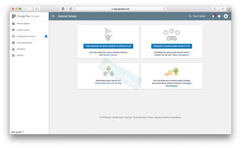 cara membuat akun google play developer tutorial cara mendaftar akun google play developer droidpoin
