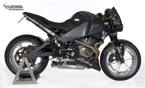 Motorrad Auspuff Modifizieren buell auspuff modifizieren motorrad bild idee