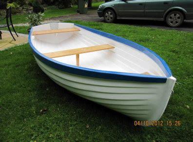 tender rowing boats for sale bran new clinker style gpr rowing boat tender for sale in