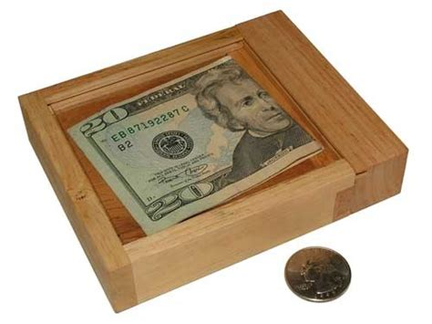 How To Make A Puzzle Box Out Of Paper - out money puzzle box money puzzles