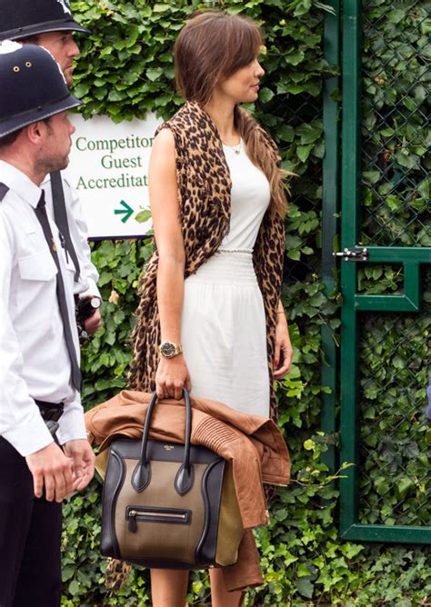 Cattralls Chanel Purse by Check Out Which Bags Carried To Wimbledon 2013
