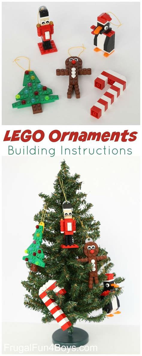 tutorial lego christmas tree 1122 best images about frugal fun for boys on pinterest