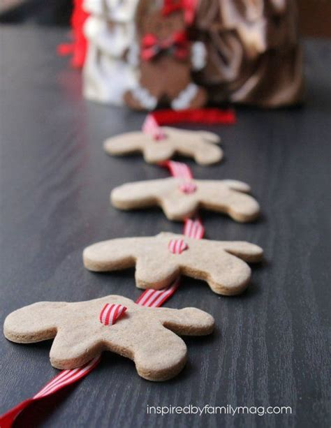 best 25 gingerbread ornaments ideas on pinterest