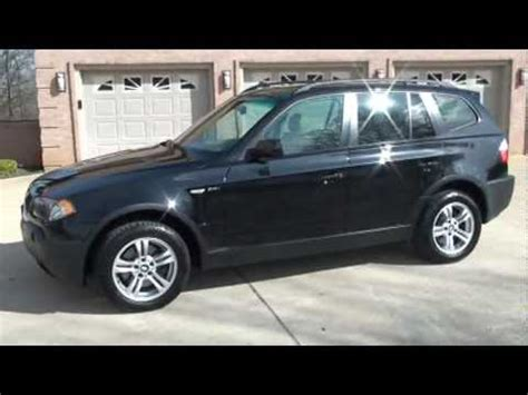 2004 bmw x3 run s good for sale in dallas tx 5miles 2004 bmw x3 3 o i awd for sale see www sunsetmilan com youtube