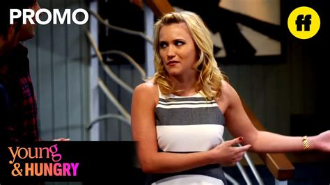 theme song young and hungry season 2 young hungry season 2 summer premiere freeform youtube