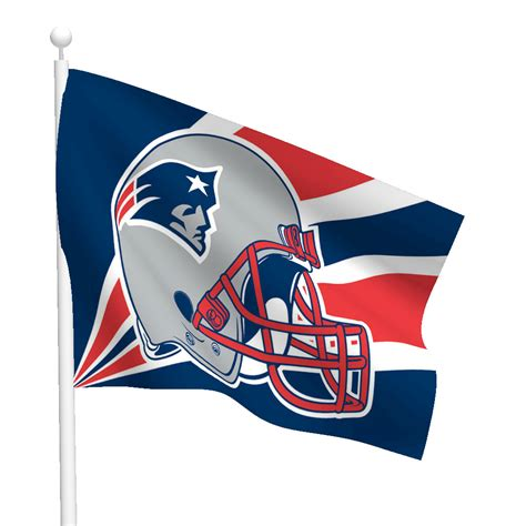 Nautical Wall Stickers new england patriots flag flags international
