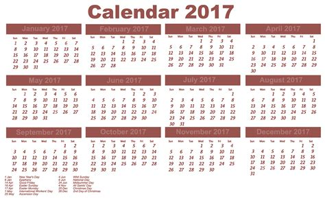 calendars that work full access 2017 2018 cars reviews