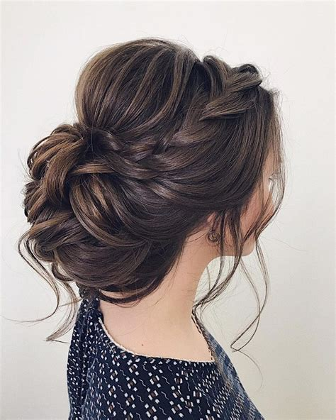 Wedding And Prom Hairstyles For Hair by Wedding Updos For Medium Length Hair Wedding Updos Updo