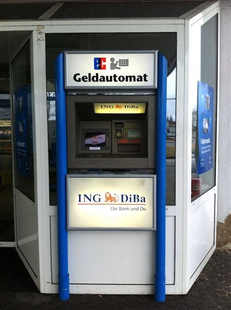 deutsche bank kostenlos geld abheben österreich ing diba deutsche bank was sind etf fonds